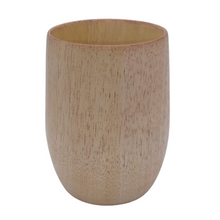 Load image into Gallery viewer, wooden tumbler