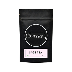Sweetea Sage Tea 15gm