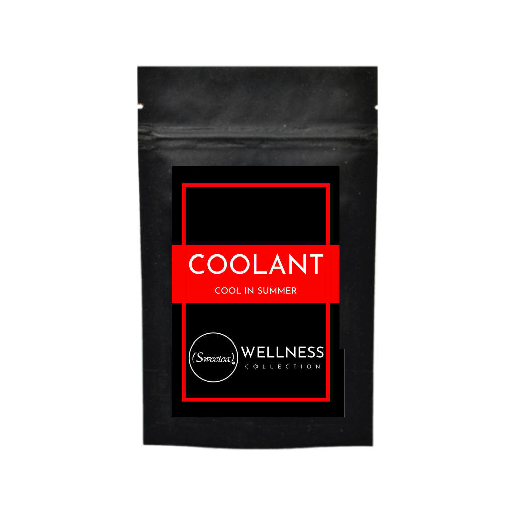 COOLANT- Cool in Summer