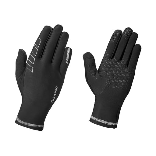 GripGrab Insulator Midseason Glove Black