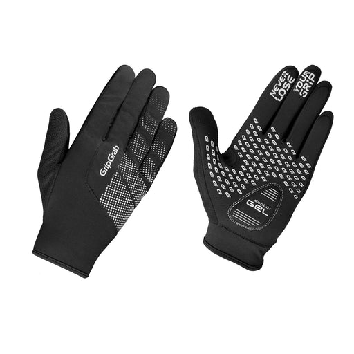 GripGrab Ride Windproof Midseason Glove Black