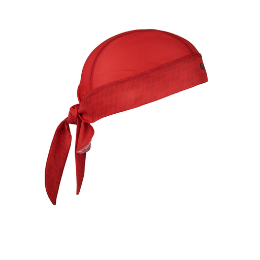 GripGrab Bandana Red Color