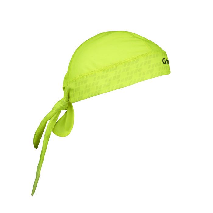 GripGrab Bandana Yellow Hi-Vis Color