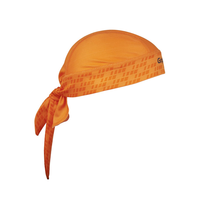 GripGrab Bandana Orange Color