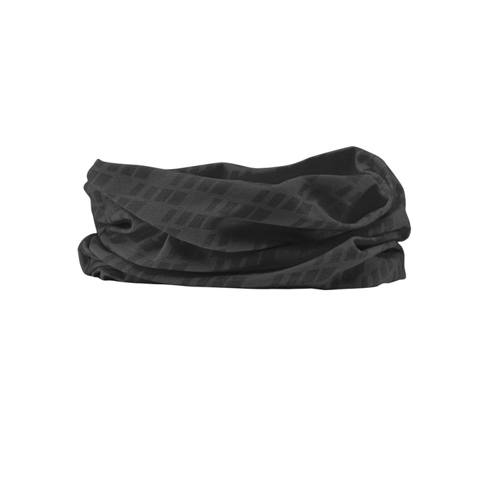 GripGrab Multifunctional Neck Warmer Black Color