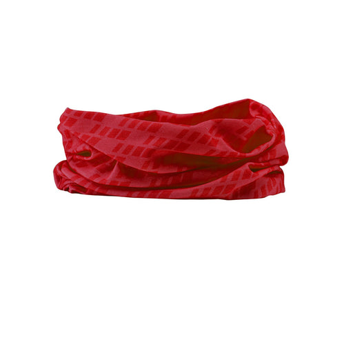 GripGrab Multifunctional Neck Warmer Red Color