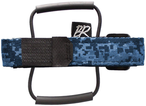 Backcountry Research Mutherload Frame Mount Strap - Blue Digital Camo