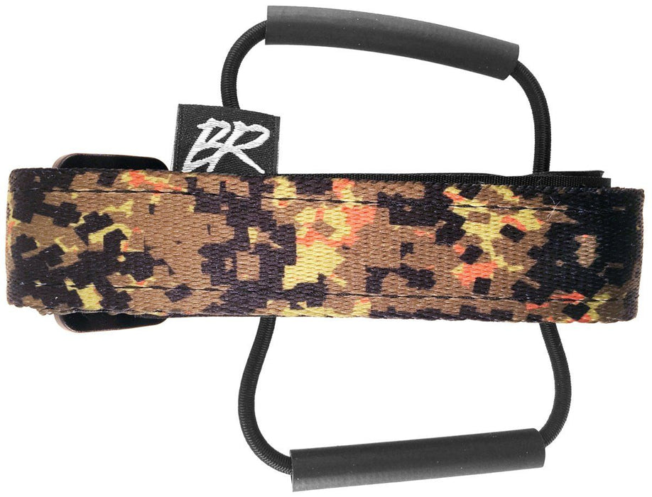 Backcountry Research Mutherload Frame Mount Strap - Jungle Digital Camo