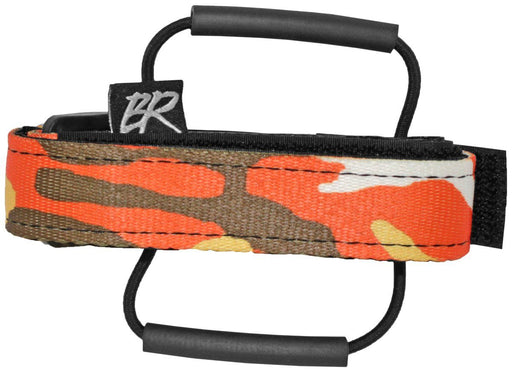 Backcountry Research Mutherload Frame Mount Strap - Orange Camo