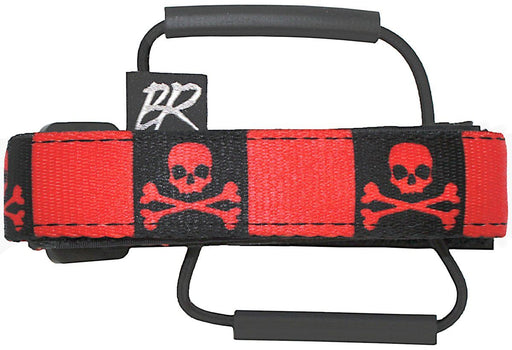 Backcountry Research Mutherload Frame Mount Strap - Jolly Roger