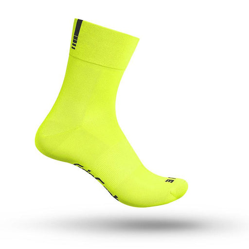 GripGrab Lightweight SL Sock Yellow Hi-Vis