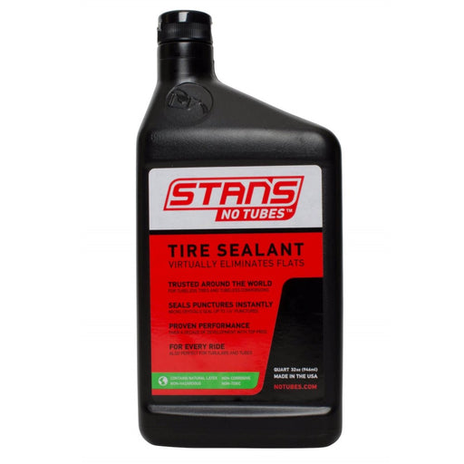 Stans NoTubes Bike Tyre Sealant, 473ml (16fl oz)