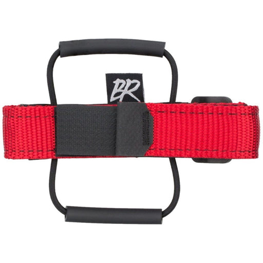 Backcountry Research Mutherload Frame Mount Strap - Red