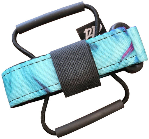 Backcountry Research Race Strap with Overlock MTB Saddle Mount - Purple Haze