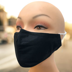 DPF FLEX (washable face mask + 2 KN95 filters)