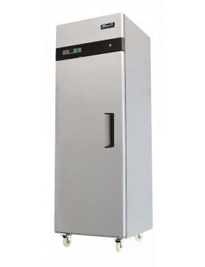 Migali 1 Door Reach-In Refrigerator