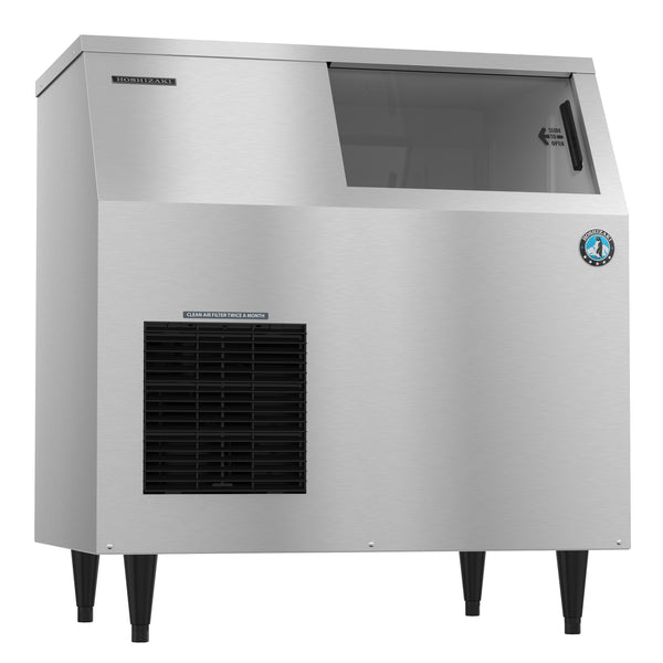 Hoshizaki Flaker Icemaker Air-cooled, Built in Storage Bin