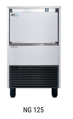 ITV 143 Pound Undercounter Ice Maker