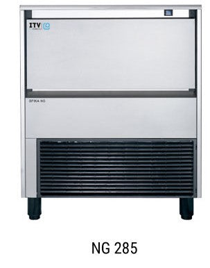 ITV 212 Pound Undercounter Ice Machine
