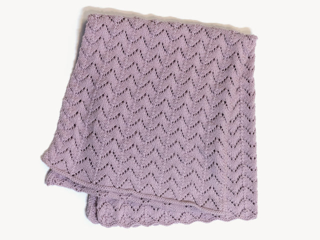 Lacey Baby Rug