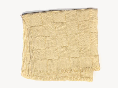 Baby Basketweave Rug