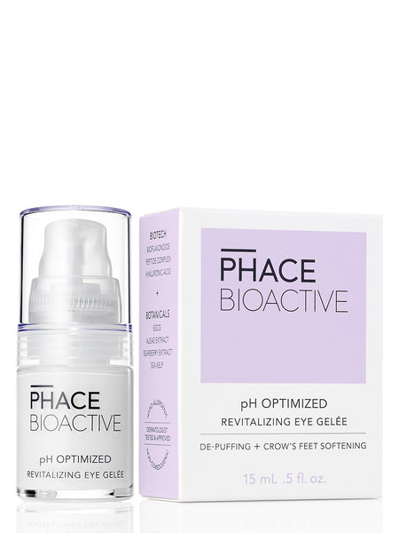 Revitalizing Eye Gelée