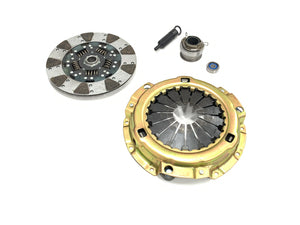 4x4 Ultimate Offroad Performance Clutch Kit  4TU1658N