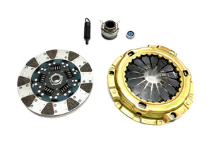 4x4 Ultimate Offroad Performance Clutch Kit  4TU386N