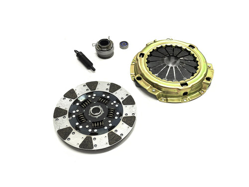 4x4 Ultimate Offroad Performance Clutch Kit  4TU1091N
