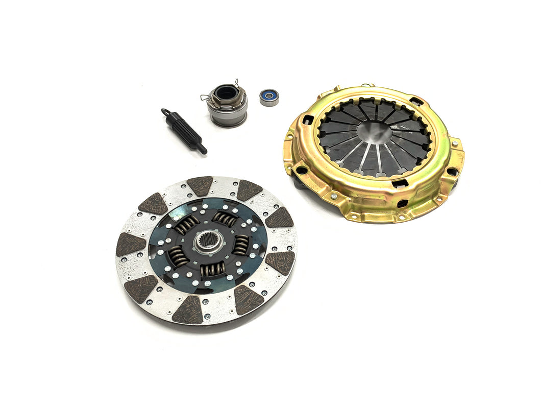 4x4 Ultimate Offroad Performance Clutch Kit  4TU1082N