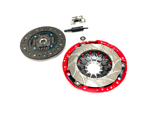 Mantic Performance Clutch Kit MS1-1657-BX