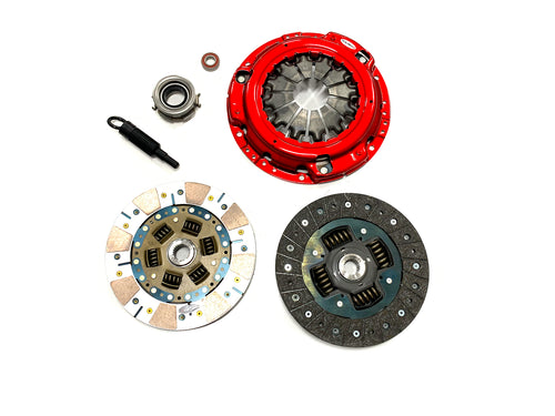 Mantic Performance Clutch Kit MS2-1657-BX