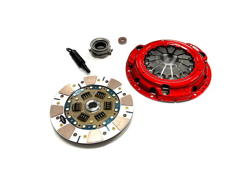 Mantic Performance Clutch Kit MS4-1657-BX