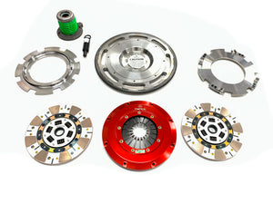 Mantic High Performance Multi-Plate Clutch System M922207