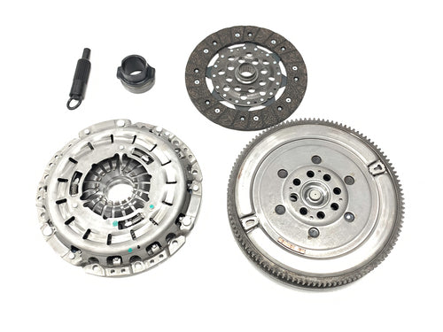 Clutch Kit V2833N-CSC