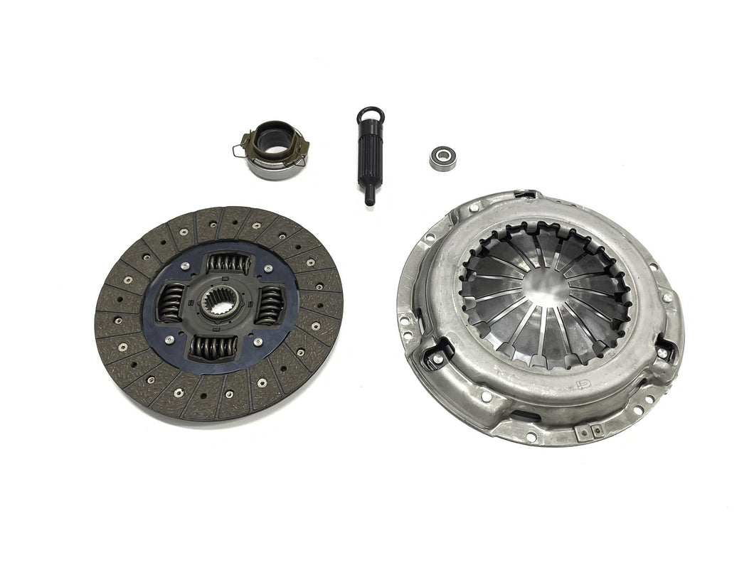Heavy Duty Clutch Kit V3056NHD