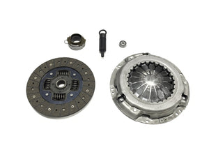 Heavy Duty Clutch Kit V1658NHD