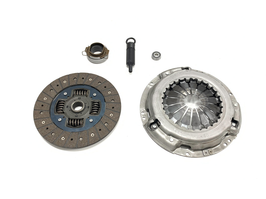 Heavy Duty Clutch Kit V154NHD-SSC