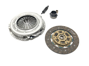 Heavy Duty Clutch Kit V154NHD-SC