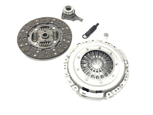 Heavy Duty Clutch Kit V2002NHD-CSC