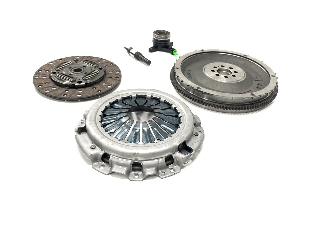Clutch Kit V2455N-CSC