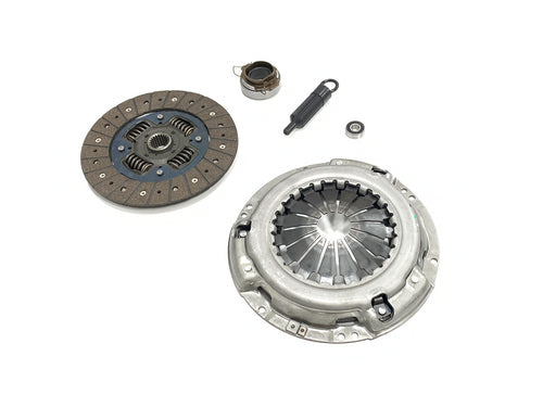 Clutch Kit V2453N-SSC