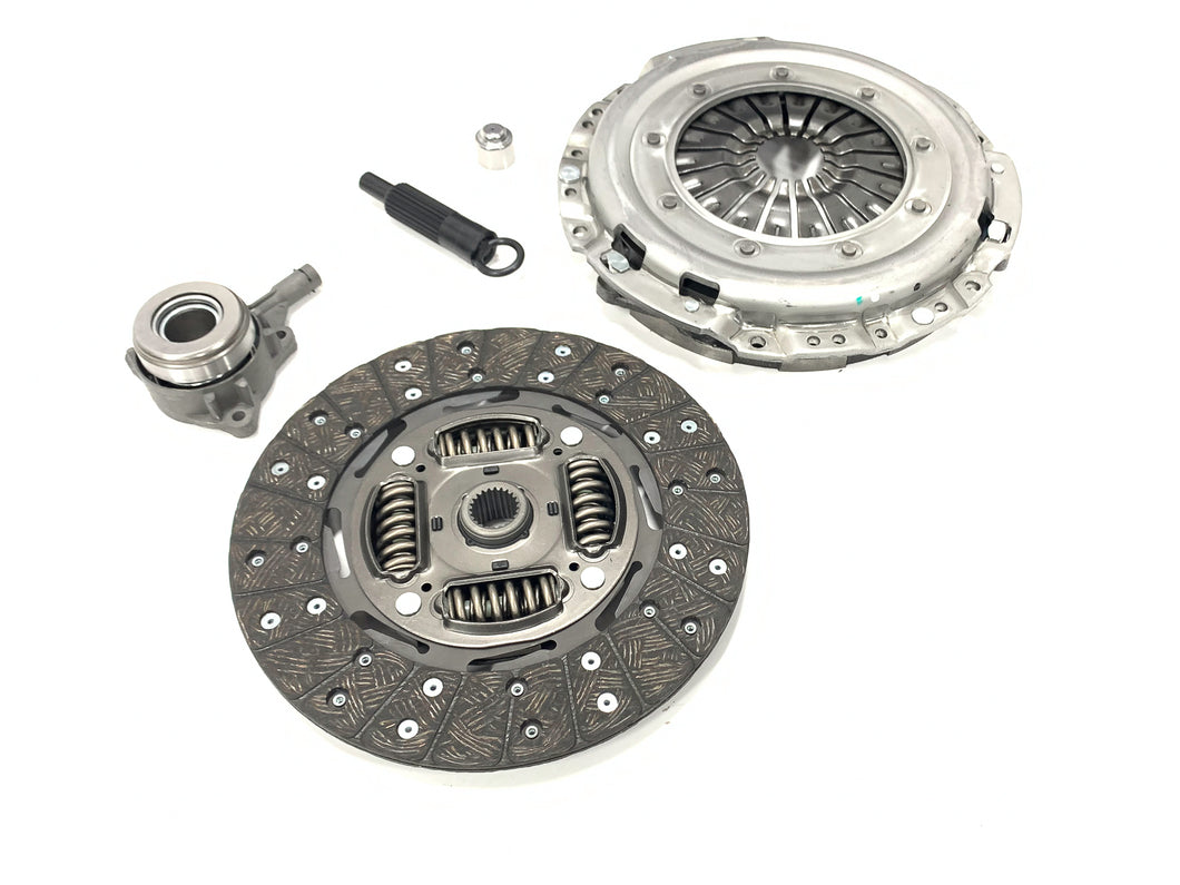 Clutch Kit V2501N-CSC