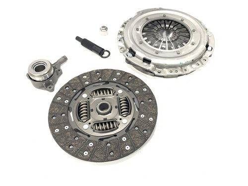 Clutch Kit V2502N-CSC