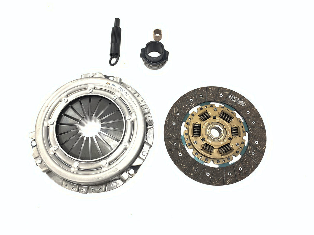 Clutch Kit V1697N-MR