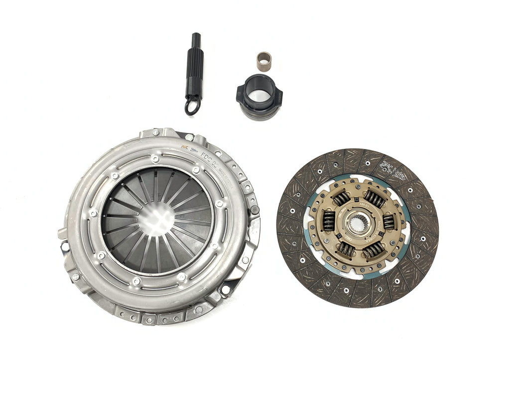 Clutch Kit V2771N-CSC
