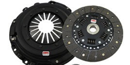 Subaru WRX (2005+) 2.5 Ltr Competition Clutch USA Performance Clutch Kits