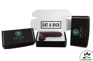 Chocolate Dick - The Don