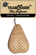 Load image into Gallery viewer, The TeaBagger Tea Infuser