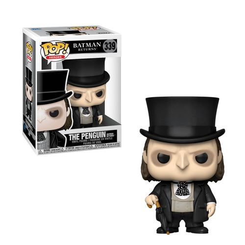 Funko Pop! Batman Returns The Penguin #339